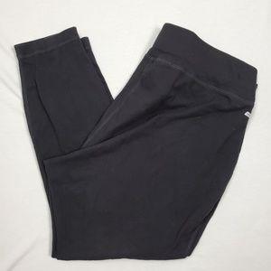 Danskin Now Legging Black Pants 2X(18W-20W)